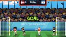 Soccer Physics: Gameplay Soccer