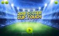 Чемпионат Мира По Футболу 2018: Menu