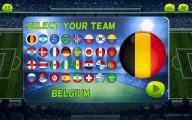 Чемпионат Мира По Футболу 2018: Gameplay Soccer Team