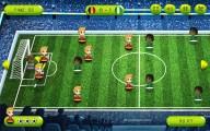 Чемпионат Мира По Футболу 2018: Gameplay Soccer Playing