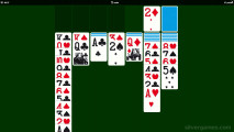 Solitaire: Gameplay