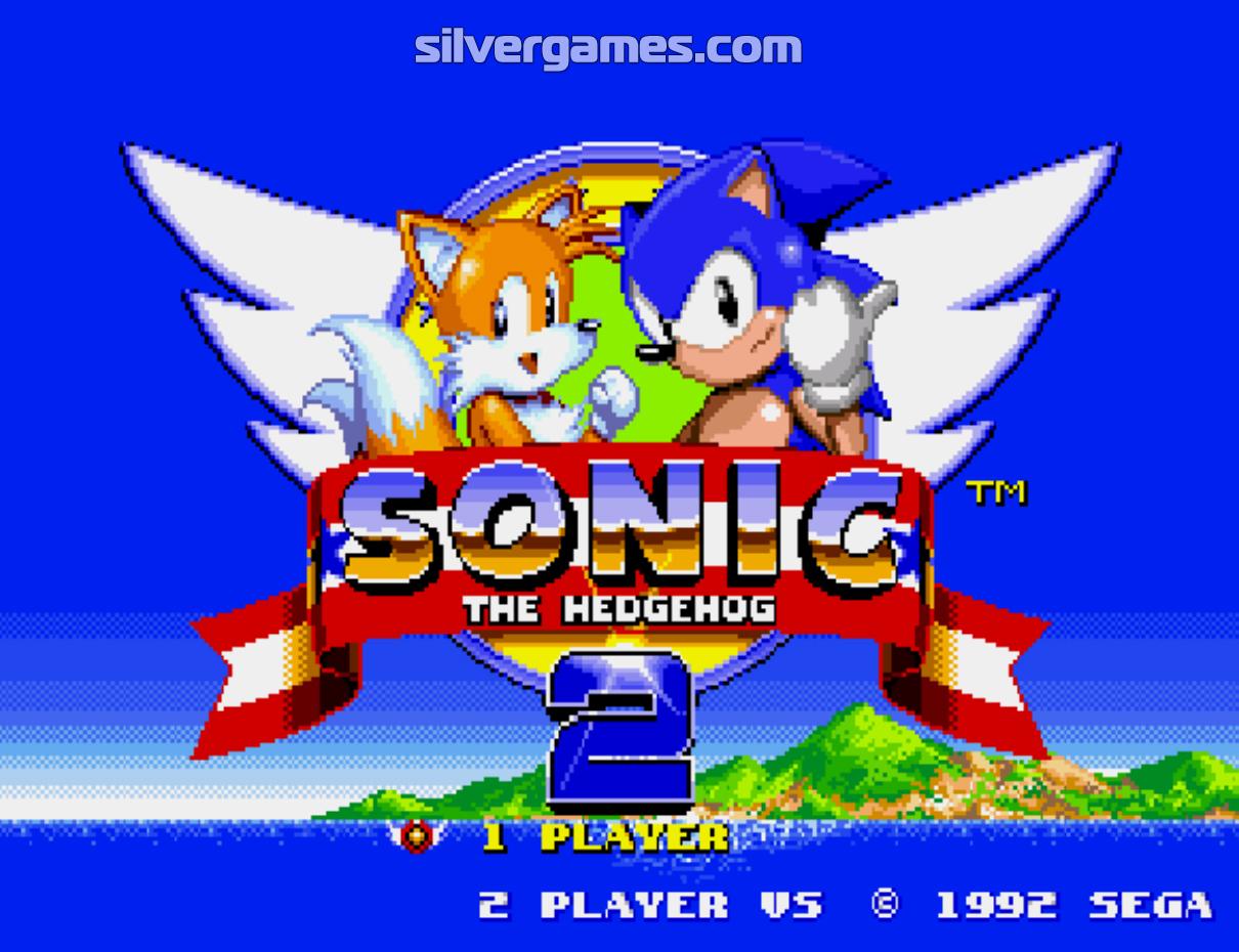 Sonic the Hedgehog 200   Spiele Sonic the Hedgehog 200 Online auf ...