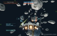 Space Fighting Simulator: Spaceship Gameplay Attack