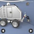 Space Museum Escape: Escape The Laboratorium
