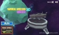 Space Racing 3D:Void: Menu