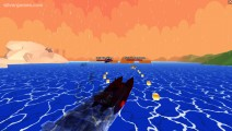 SpeedBoats.io: Gameplay Ship Shooter