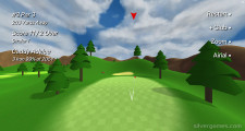 Speedy Golf: Golf Ball Flying