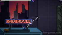 Spider Doll: Gameplay Spiderman