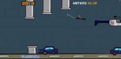 Spider Stickman 2: Spiderman Platform