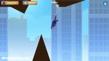 Spidey Swing: Spiderman