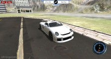 SplatPed 2: Gameplay Sports Car