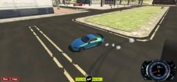 SplatPed Evo: Car Driving Gameplay