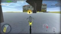 Sport Stunt Bike 3D: Motorbike Gameplay Coins