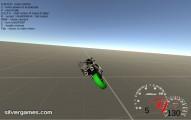 Sportbike Drive: Motorcycle