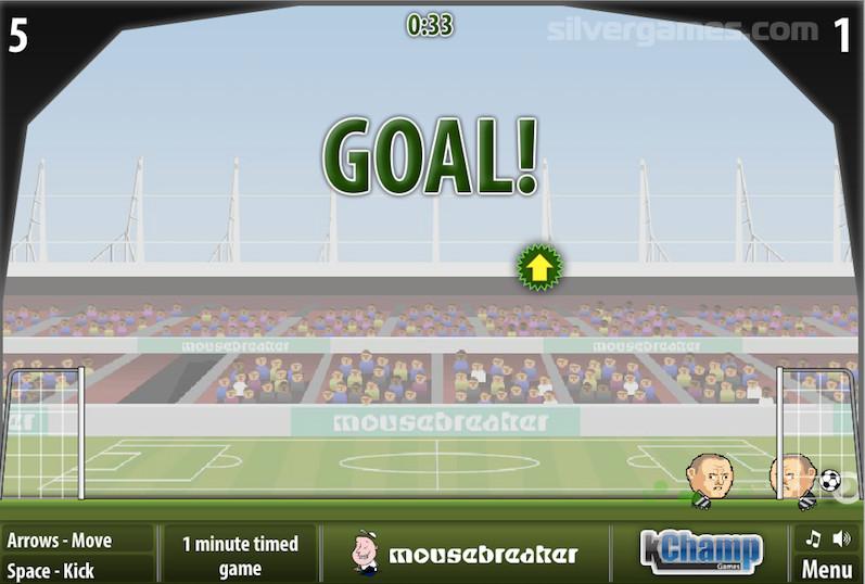 Sports heads: soccer championshipbuddhist games online