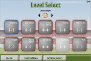 Sports Heads: Soccer: Multiplayer
