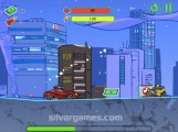 Spy Car: Gameplay Car Race