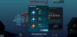 Stabfish.io 2: Evolution
