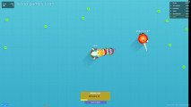 Stabfish .io: Triple Fish