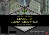 Stackopolis: Level 2