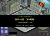 Stackopolis: Game Over