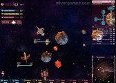 Starblast.io: Gameplay
