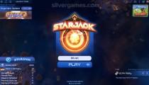 StarJack.io: Menu