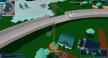 Staroyale.io: Gameplay Battlefield