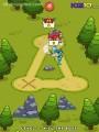 Stick Clash: Gameplay Defense Attack