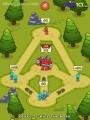 Stick Clash: Attack Gameplay