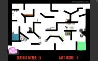 Stick Death Run 2: Gameplay