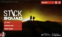 Stick Squad: Screenshot