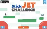 Stickjet Challenge: Menu