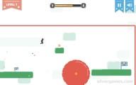 Stickjet Challenge: Gameplay Jumping