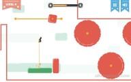 Stickjet Challenge: Gameplay Skills Physics