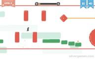 Stickjet Challenge: Gameplay One Button Flying