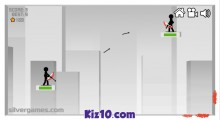 Stickman Archer 2: Survival
