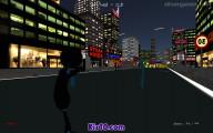 Stickman Armed Assassin Going Down: Gameplay