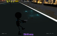 Stickman Armed Assassin Going Down: Weapons