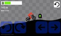 Stickman Bike Racer: Gameplay Bicycle Power