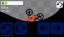 Stickman Bike Racer: Stickman Crash