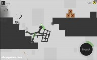 Stickman Dismount: Torture