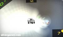 Stickman Extreme Racing: Gameplay Hurdle Race