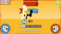Stickman Fighter: Epic