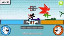 Stickman Fighter: Ninja