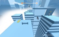 Stickman Parkour Speed: Gameplay Jumping Multiplayer