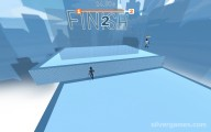 Stickman Parkour Speed: Gameplay Running