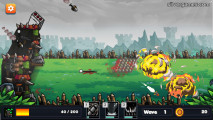 Stickman Shooter: Tower Defense