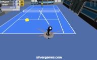 Stickman Tennis 3D: Tennis Player Stickman