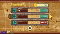 Stickman Warfield: Attack Gameplay Upgrade